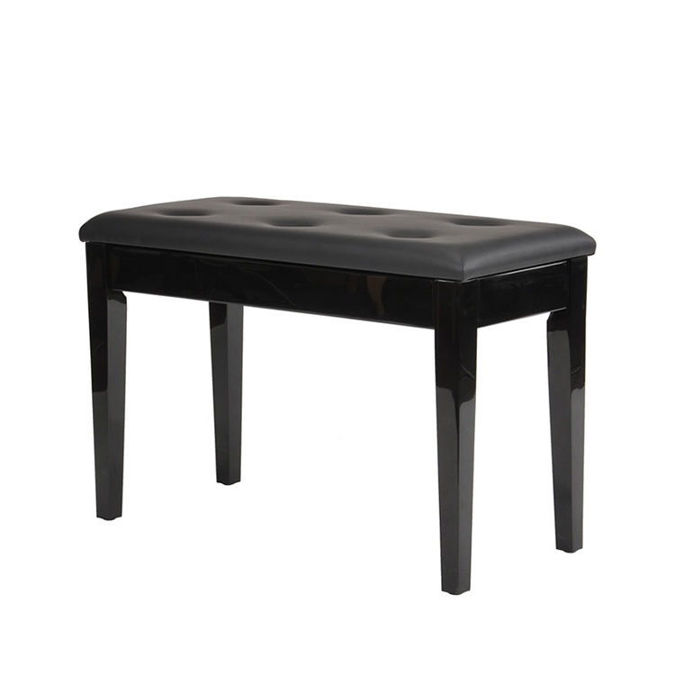 Double Piano Stool B-111